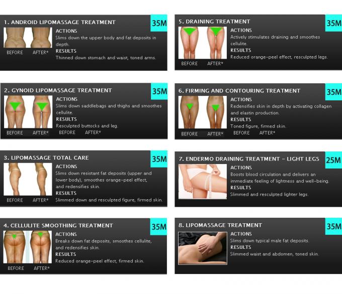 Ishape Slimming System Beijing Lasertell Medical Co Ltd